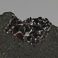 Titaniferous Magnetite