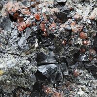 Norbert Stoetzel Minerals: 20 Feb - 27 Feb 2018