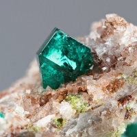 Norbert Stoetzel Minerals: 13 Mar - 20 Mar 2018