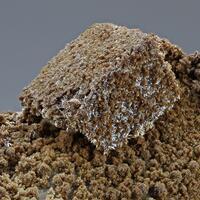 Arsenatian Vanadinite & Wulfenite