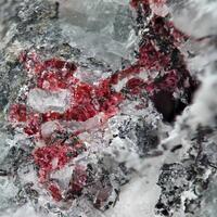 Norbert Stoetzel Minerals: 19 Jun - 26 Jun 2018