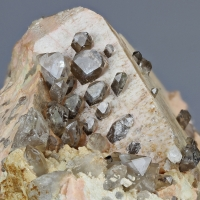 Graphic Granite
