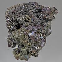 Pyrargyrite & Argentite