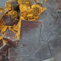 Norbert Stoetzel Minerals: 16 Oct - 23 Oct 2018