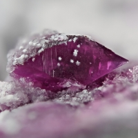 Hydromagnesite & Kämmererite