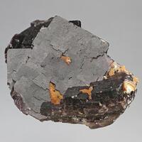 Fluorite Var Stink-Fluss