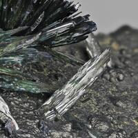 Norbert Stoetzel Minerals: 15 Jan - 22 Jan 2019