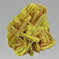 Norbert Stoetzel Minerals: 12 Feb - 19 Feb 2019