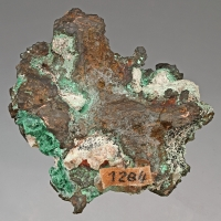 Copper & Malachite