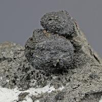 Allargentum & Arsenic