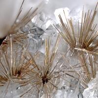 Norbert Stoetzel Minerals: 16 Jul - 23 Jul 2019