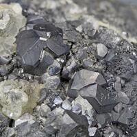 Norbert Stoetzel Minerals: 13 Aug - 20 Aug 2019