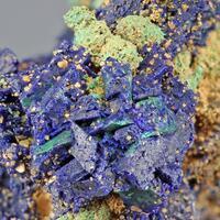 Norbert Stoetzel Minerals: 20 Aug - 27 Aug 2019
