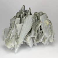 Anhydrite & Calcite