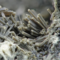 Montmorillonite Psm Natrolite