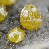 Norbert Stoetzel Minerals: 10 Sep - 17 Sep 2019