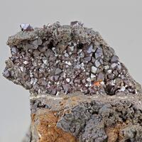 Cuprite & Copper