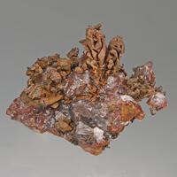 Copper & Calcite