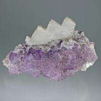 Fluorite & Celestine
