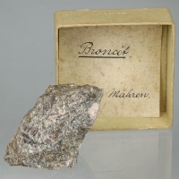 Norbert Stoetzel Minerals: 14 Jan - 21 Jan 2020