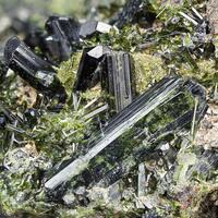 Norbert Stoetzel Minerals: 18 Feb - 25 Feb 2020