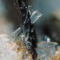 Phillipsite Chabazite & Gismondine