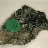 Grayite