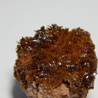 Minerals Are Fun: 19 Jan - 26 Jan 2018