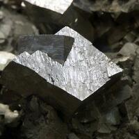 Pyrrhotite Sphalerite & Arsenopyrite