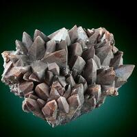 Ankerite Psm Calcite