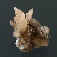 Ferrocalcite