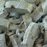 Gehlenite & Pyrite
