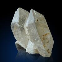 Quartz Beryl Mica Cassiterite