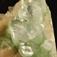 Apophyllite & Heulandite