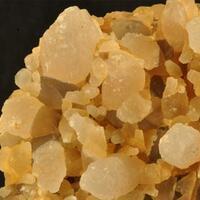 Calcite Sphalerite & Siderite