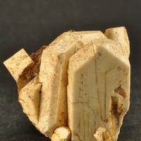 Orthoclase Magnetite & Quartz