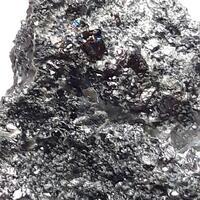 Tremolite & Magnetite