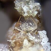 Phosphosiderite & Benyacarite