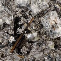 Kaersutite Phlogopite & Nepheline