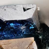 Lazulite Wardite
