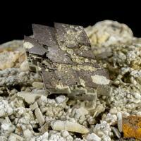 KB Mineralien: 08 Jul - 15 Jul 2019