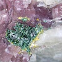 KB Mineralien: 01 Dec - 08 Dec 2019