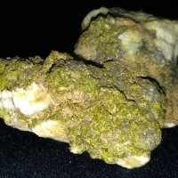 Pyromorphite With Cerussite