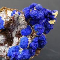 Azur Minerals: 18 Jan - 25 Jan 2019