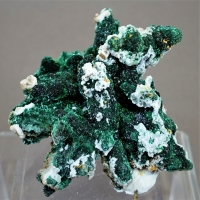 Copper & Brochantite