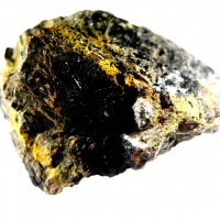 Uraninite & Gummite