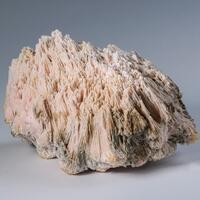 Kutnohorite & Manganoan Calcite