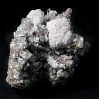 Bultfonteinite Psm Calcite