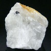 Cryolite With Thomsenolite & Sphalerite