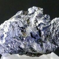 Danbaite Native Zinc & Hydrozincite